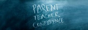 Fall Parent Teacher Conferences - School Closed