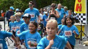 Race for Radmoor @ Montessori Radmoor School