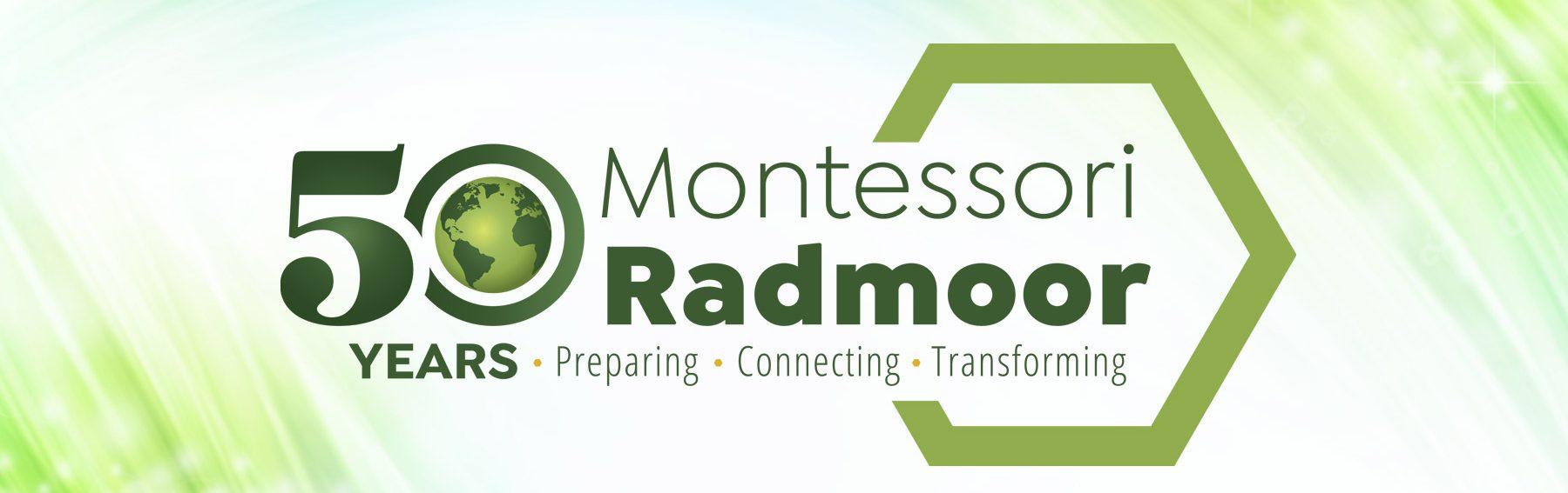 Montessori Radmoor Golden Gala